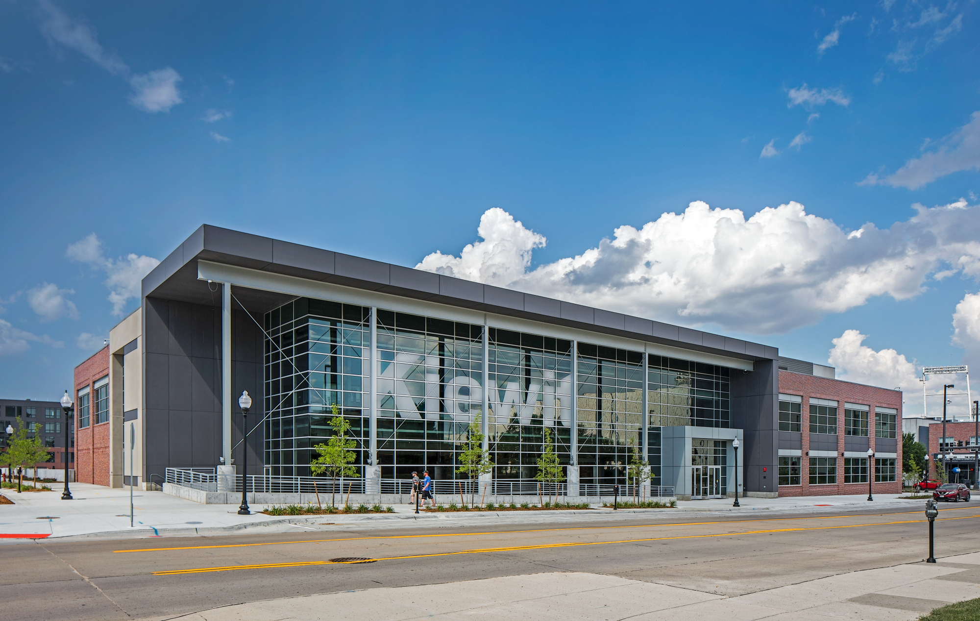 Kiewit Training and Innovation Center