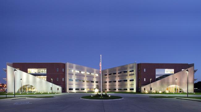 Scott Technology & Innovation Center Projects (I, II, III, IV)